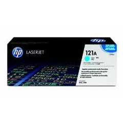 HP Color LaserJet C9701A Cyan Print Cartridge (C9701A)