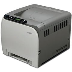 RICOH COLOR LASER SP C240DN ( Mono color laser , A4 )