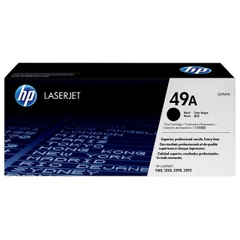 Hộp Mực Máy In  HP 49A Black Original LaserJet Toner Cartridge (Q5949A)