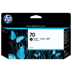 MỰC IN HP 70 130-ML MATTE BLACK INK CARTRIDGE (C9448A)