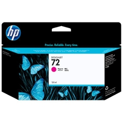 HP 72 130 ml Magenta Ink Cartridge (C9372A)