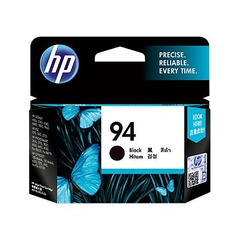 HP (C8765WA) Black Original Ink Cartridge