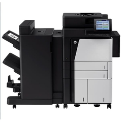 HP M830z LaserJet Enterprise flow NFC/Wireless Direct MFP