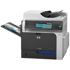 HP CM4540 Color LaserJet Enterprise MFP