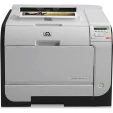 HP 400 color Printer M451nw  LaserJet Pro