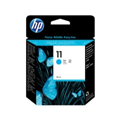 HP (C4836A) Cyan Original Ink Cartridge