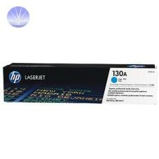 Mực in HP 130A (CF351A) Cyan LaserJet Toner Cartridge - Xanh