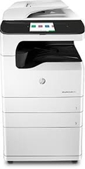 HP PageWide Managed P77760z Multifunction Printer