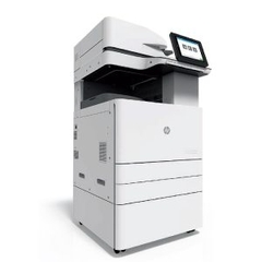 HP Color MFP E87640dn