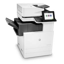 HP Color MFP E87660dn