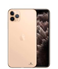 iPhone 11 Pro Max 512G Gold LL/A ( 1 sim )