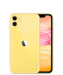 iPhone 11 256Gb Yellow LL/A ( 1 sim )