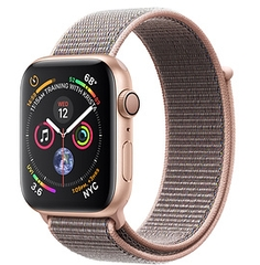 Apple Watch  4 GPS 44mm,  Aluminum - Sport Loop