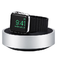 Chân đế sạc Apple watch Just Mobile HoverDock