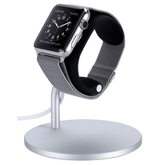 Chân đế Apple watch Just Mobile LoungeDock