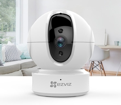 Camera IP Wifi EZVIZ C6N 2.0 MP