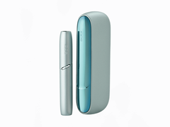 IQOS 3 DUO Aquamarine (Limited Edition)