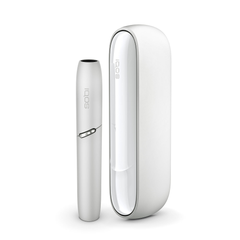 IQOS 3 DUO TRẮNG