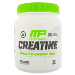 MusclePharm Creatine, 120 Servings