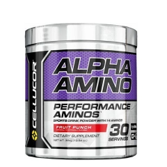Cellucor Alpha Amino, 30 Servings