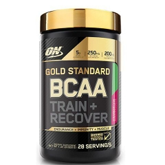 ON Gold Standard BCAA, 28 Servings