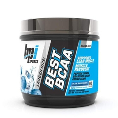 BPI Sports Best BCAA, 60 Servings