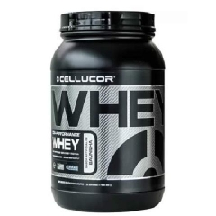 Cellucor COR-Performance Whey, 2Lbs (907g)