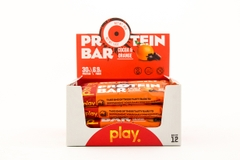 Play Nutrition Protein Bar 45G