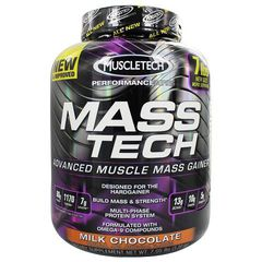 MuscleTech Mass-Tech, 7Lbs (3180g)