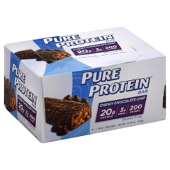 Pure Protein Bar, (6 Bars)