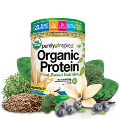Purely Inspired Organic Protein, 1.5 Lbs