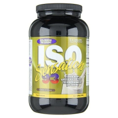Ultimate Nutrition ISO Sensation 93, 2Lbs (28 Servings)