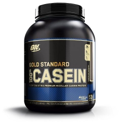 ON Gold Standard 100% Casein, 4Lbs (1.82Kg)