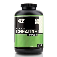 ON Micronized Creatine Powder, 600g