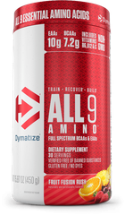 Dymatize All 9 Amino, 30 Servings