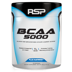 EVLUTION NUTRITION BCAA 5000, 30 Servings