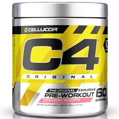 Cellucor C4, 60 Servings