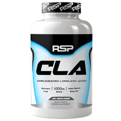 RSP Nutrition CLA, 90 Softgels