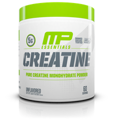 MusclePharm Creatine, 60 Servings