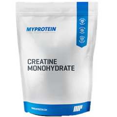 MyProtein Creatine Monohydrate, 200 Servings