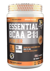 Superior 14 BCAA Powder, 70 Servings