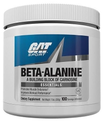 GAT Beta Alanine,100 Servings
