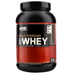 ON Gold Standard 100% Whey, 2Lbs (908g)