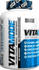 EVLUTION NUTRITION VitaMode, 60 Tablets (30 Days)