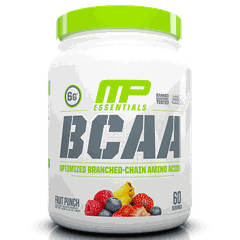 MusclePharm BCAA, 60 Servings