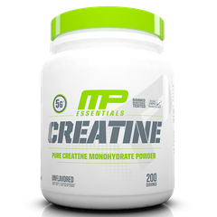 MusclePharm Creatine, 200 Servings