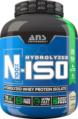 ANS PERFORMANCE N-ISO, 5Lbs (2270g)