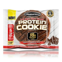 MuscleTech Protein Cookie (Cookie)