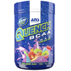 ANS PERFORMANCE Quench BCAA, 100 Servings