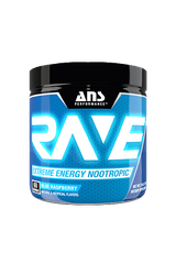 ANS PERFORMANCE RAVE, 60 Servings